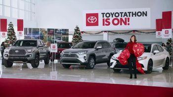 Toyota Toyotathon TV Spot, 'That's a Wrap' [T2] - Thumbnail 10