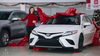 Toyota Toyotathon TV Spot, 'That's a Wrap' [T2] - Thumbnail 4