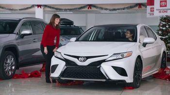 Toyota Toyotathon TV Spot, 'That's a Wrap' [T2] - Thumbnail 5