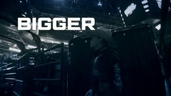 Professional Bull Riders TV Spot, '2021 Season: Bigger Badder Bolder'