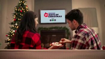 Cinnabon Signature Frosting TV Spot, 'Freeform: Tuning in With Frosting-Filled Baked Goods' - Thumbnail 4