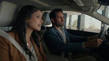 2021 Nissan Altima TV Spot, 'Estacionamiento' canción de John Rowcroft, Tarek Modi [Spanish] [T1] - 14 commercial airings