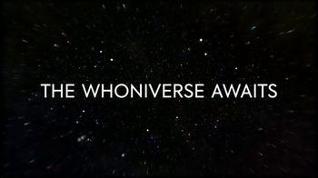 Amazon Prime Video TV Spot, 'Doctor Who' - Thumbnail 1