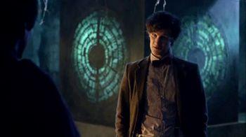 Amazon Prime Video TV Spot, 'Doctor Who' - Thumbnail 2