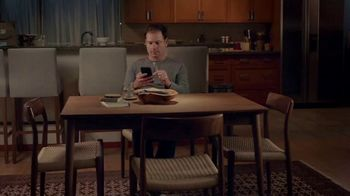 Amazon Cyber Monday TV Spot, 'Spend Less Smile More: Doug' - Thumbnail 1