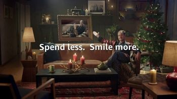 Amazon Cyber Monday TV Spot, 'Spend Less Smile More: Doug' - Thumbnail 9