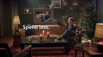 Amazon Cyber Monday TV Spot, 'Spend Less Smile More: Doug' - Thumbnail 8