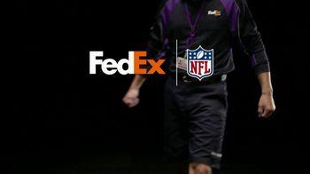 FedEx TV Spot, 'Training for the Shipathon: Titans v. Texans' - Thumbnail 1