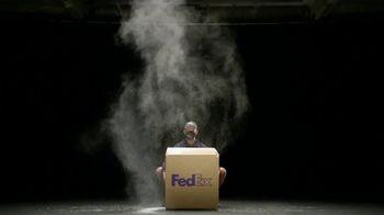 FedEx TV Spot, 'Training for the Shipathon: Titans v. Texans' - Thumbnail 2