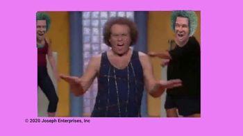 Chia Pet TV Spot, 'Richard Simmons and Bob Ross' - Thumbnail 1