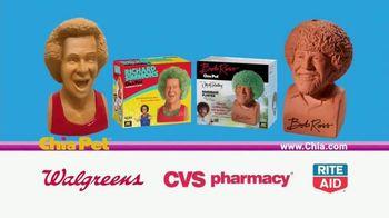 Chia Pet TV Spot, 'Richard Simmons and Bob Ross' - Thumbnail 9