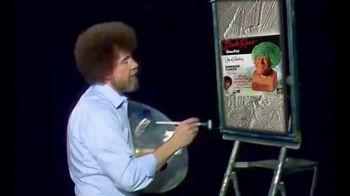 Chia Pet TV Spot, 'Richard Simmons and Bob Ross' - Thumbnail 6