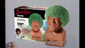 Chia Pet TV Spot, 'Richard Simmons, Bob Ross and Trolls' - Thumbnail 5