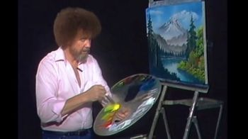 Chia Pet TV Spot, 'Richard Simmons, Bob Ross and Trolls' - Thumbnail 9