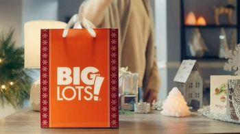 Big Lots Bigger Than Big Black Friday Sale TV Spot, 'Recliners' Song by Montell Jordan - Thumbnail 1