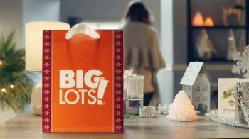 Big Lots Bigger Than Big Black Friday Sale TV Spot, 'Recliners' Song by Montell Jordan - Thumbnail 2