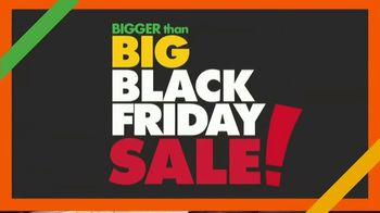 Big Lots Bigger Than Big Black Friday Sale TV Spot, 'Recliners' Song by Montell Jordan - Thumbnail 6