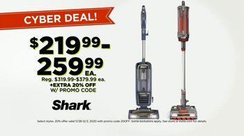 Kohl's Cyber Deal Days TV Spot, 'Sweaters, Shark Vacuums and Melissa & Doug Toys' - Thumbnail 4