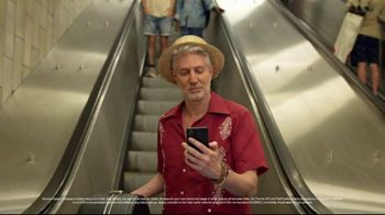 Google Pixel TV Spot, '5G Google Pixels: Battery Anxiety Buster: $599'