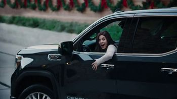 GMC TV Spot, 'Holidays: One for You, One for Me' [T2] - Thumbnail 7