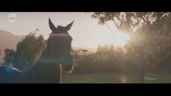 Disney+ TV Spot, 'Black Beauty' Song by Fleurie - Thumbnail 3
