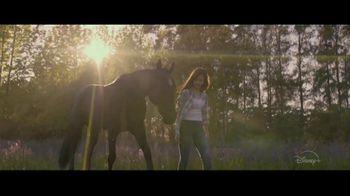 Disney+ TV Spot, 'Black Beauty' Song by Fleurie - Thumbnail 6