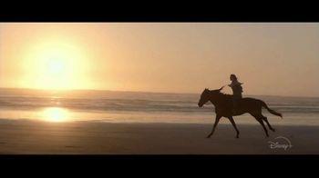 Disney+ TV Spot, 'Black Beauty' Song by Fleurie - Thumbnail 7