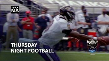 Amazon Prime Video TV Spot, 'Nonstop Action: Football: 30-Day Free Trial'