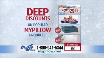My Pillow Christmas Special TV Spot, 'Morgan L.' - Thumbnail 6
