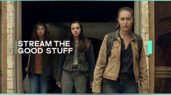 AMC+ TV Spot, 'Searching for Something Epic: Stream the Good Stuff' - Thumbnail 2