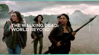 AMC+ TV Spot, 'Searching for Something Epic: Stream the Good Stuff' - Thumbnail 6