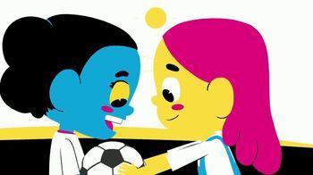 826 National TV Spot, 'Stop Bullying: Markia's Story' - Thumbnail 3