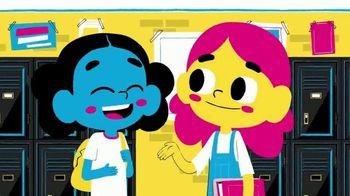 826 National TV Spot, 'Stop Bullying: Markia's Story' - Thumbnail 5