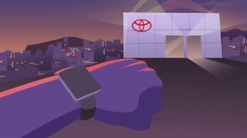 Toyota Mission: Incredible Sales Event TV Spot, 'Hurry In: Highlander' [T2] - Thumbnail 8