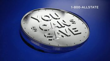 Allstate TV Spot, 'Really Save: Drivewise' - 1488 commercial airings