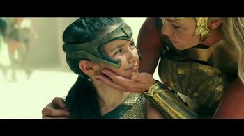 Wonder Woman 1984 - Alternate Trailer 12