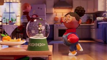 The Kroger Company Holiday TV Spot, \'The Magic of Fresh\'