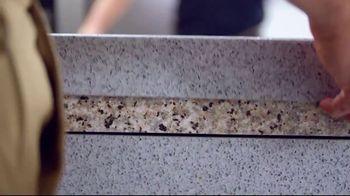 Granite Transformations TV Spot, 'Okay Boys, Drop Em: Financing'