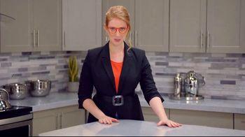 Granite Transformations TV Spot, 'Okay Boys, Drop Em: Financing' - Thumbnail 4