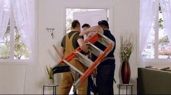 Granite Transformations TV Spot, 'Okay Boys, Drop Em: Financing' - Thumbnail 5