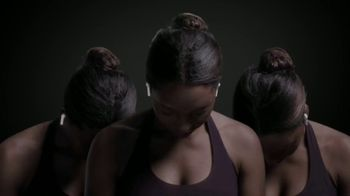 Sharper Image Sound Haven Earbuds TV Spot, 'Busy Active People' - Thumbnail 1