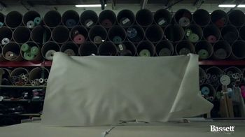 Bassett Black Friday Sale TV Spot, 'Custom Orders: Up to 65% Off' - Thumbnail 3