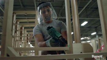 Bassett Black Friday Sale TV Spot, 'Custom Orders: Up to 65% Off' - Thumbnail 4