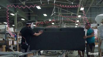 Bassett Black Friday Sale TV Spot, 'Custom Orders: Up to 65% Off' - Thumbnail 5