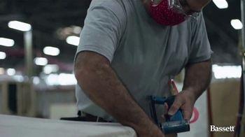 Bassett Black Friday Sale TV Spot, 'Custom Orders: Up to 65% Off' - Thumbnail 6