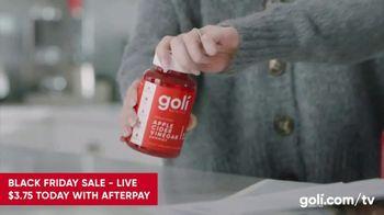Goli Nutrition Black Friday Sale TV Spot, 'Simple'