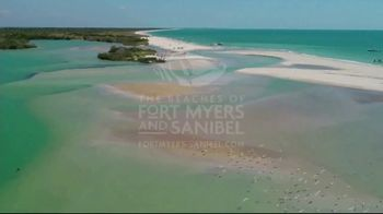 The Beaches of Fort Myers and Sanibel TV Spot, 'Know the Feeling' - Thumbnail 10