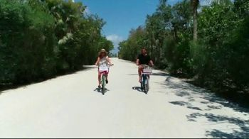 The Beaches of Fort Myers and Sanibel TV Spot, 'Know the Feeling' - Thumbnail 4