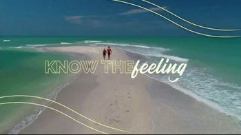 The Beaches of Fort Myers and Sanibel TV Spot, 'Know the Feeling' - Thumbnail 9