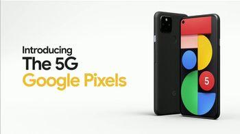 Google Pixel TV Spot, '5G Google Pixels: Battery Anxiety Buster' - Thumbnail 2